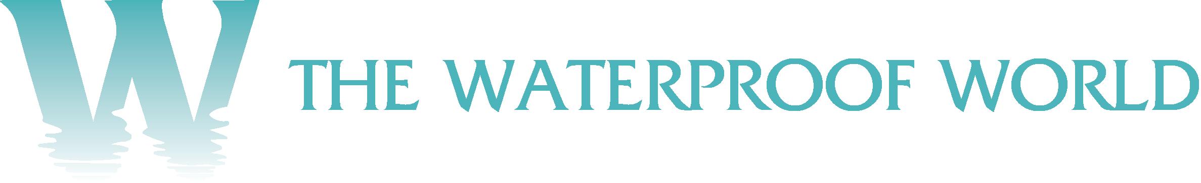 The Waterproof World